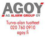 Ag Alarm Group Oy